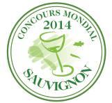 vert de vin concours mondial sauvignon 2014 World Sauvignon Contest 2014
