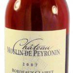 vert-de-vin-moulin-de-peyronin-clairet-2011