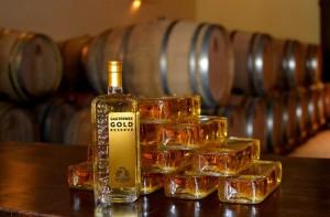 «Gold Reserve», la nouvelle cuvée du Château Filhot