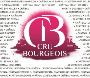 vertdevin-2013 Official Selection of the Crus Bourgeois du Médoc