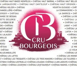 vertdevin-Sélection Officielle 2013 des Crus Bourgeois du Médoc