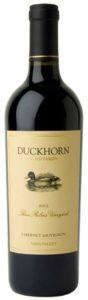 vertdevin-Duckhorn Vineyards-The Three Palms Vineyard-Merlot 2012–Napa Valley