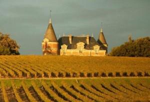 vertdevin-Portes-ouvertes au Château Rayne-Vigneau sauternes