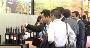 vertdevin-2015 HKTDC Hong Kong International Wine and Spirits Fair