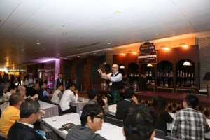 vertdevin-HKTDC Hong Kong International Wine & Spirits Fair 2015-2