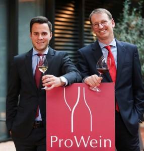 vertdevin-Marius Berlemann Global Head Wine & Spirits Prowein