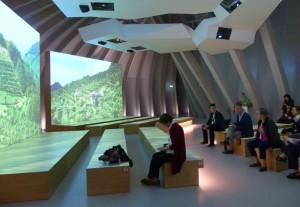 LacitéduVin Bordeaux Winetourisme