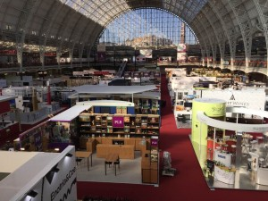 Retour sur le succès de la London Wine Fair 2016