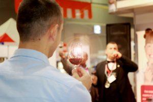 Salon du vin en Bulgarie