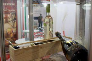 Salon du Vin, Sofia, en Bulgarie