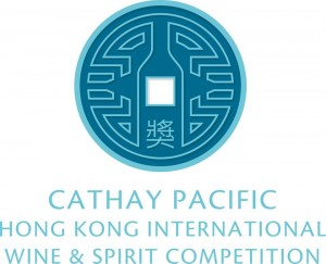 vertdevin-Cathay Pacific Hong Kong International Wine & Spirit Competition