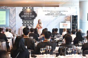 Le Hong Kong Wine & Spirits Fair, un tremplin vers le marché asiatique