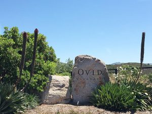 Silver Oak Winery acquiert OVID Vineyard (Napa Valley)