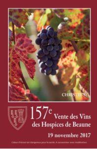 157ème Vente des vins des Hospices de Beaune