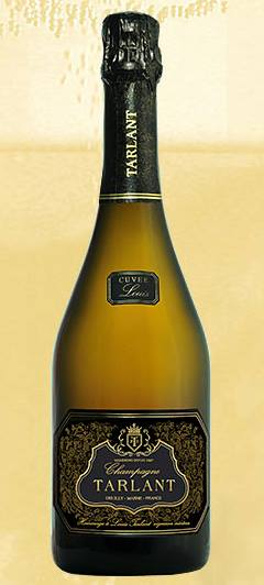 Champagne Tarlant – Cuvée Louis (Harvest 2000) – Extra Brut