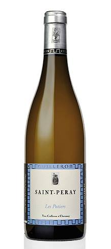 Yves Cuilleron – Les Potiers – Saint-Péray 2012 (blanc)