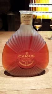 Cognac Camus – Borderies – XO