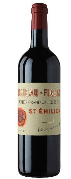 Château Figeac – 1er Grand Cru Classé B de Saint-Emilion – 2013