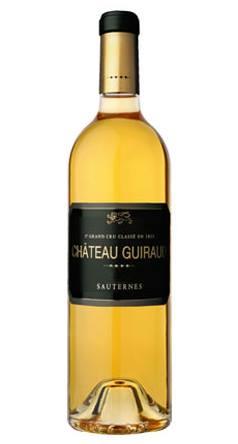 Château Guiraud 2015 – Sauternes, 1er Grand Cru Classé