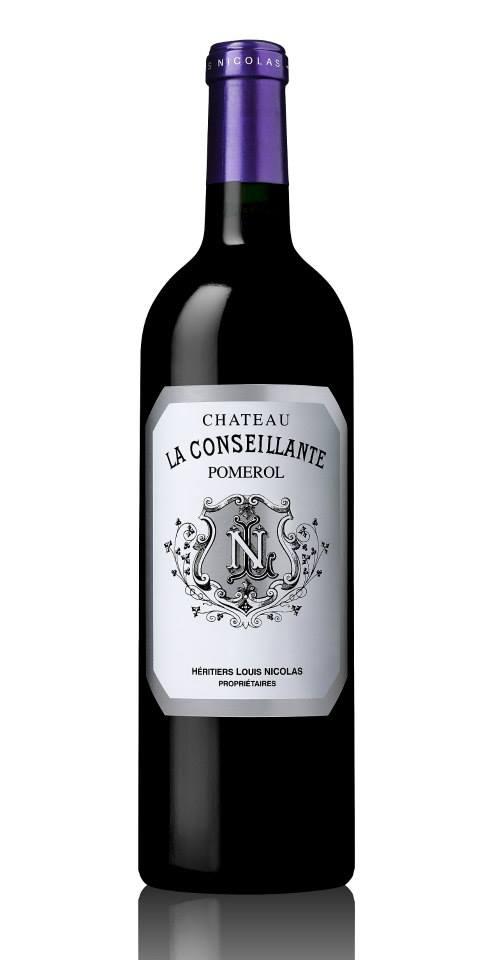 Château La Conseillante – Pomerol – 2013