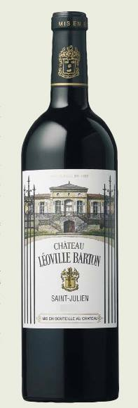 Château Léoville-Barton – 2nd Cru Classé, Saint-Julien – 2013