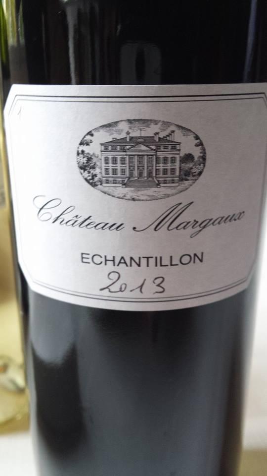 Château Margaux – 1er Cru Classé, Margaux – 2013