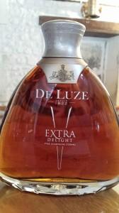 Cognac De Luze – Extra Delight – Fine Champagne
