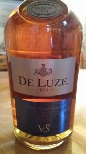 Cognac De Luze – VS – Fine Cognac