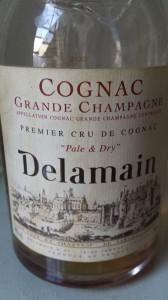 Cognac Delamain – Pale & Dry