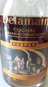 Delamain Cognac – XO Vesper