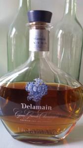 Cognac Delamain – Extra