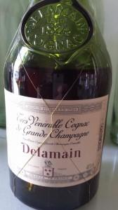 Cognac Delamain – Très Vénérable