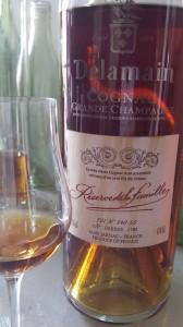 Cognac Delamain – Réserve de la Famille