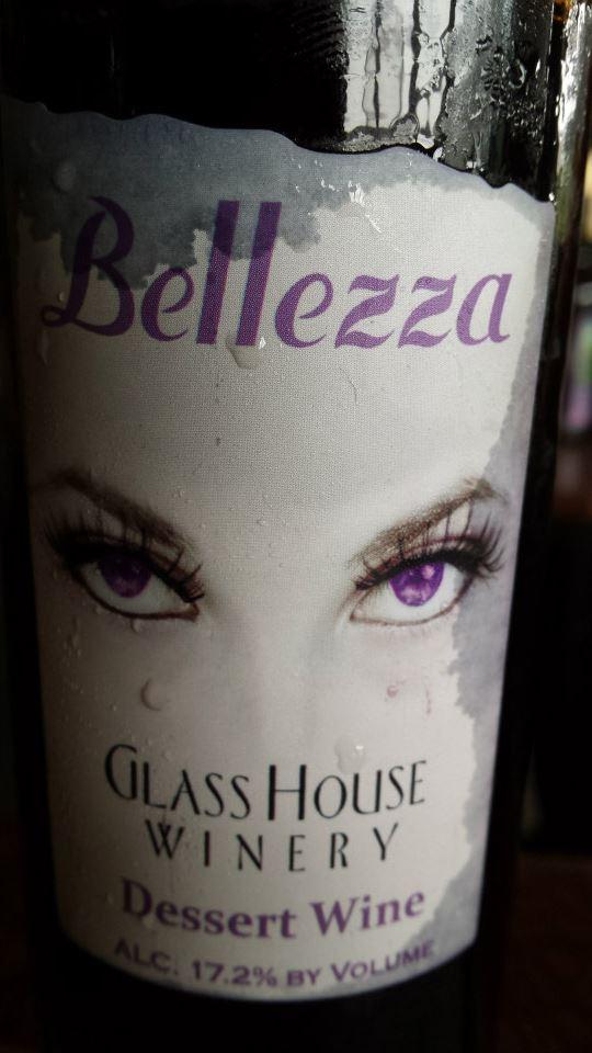 Glass House Winery – Bellezza 2012