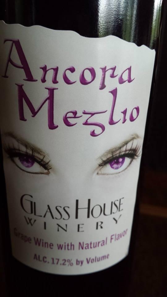 Glass House Winery – Ancora Mezlio 2010