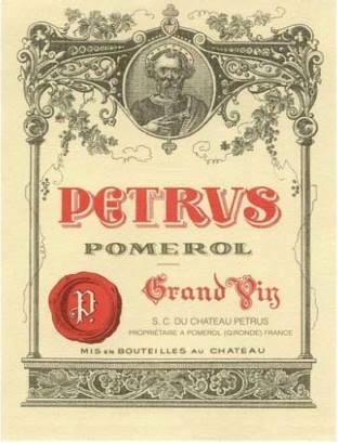 Pétrus – Pomerol – 2013