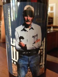 Salisbury Vineyards – Zinfandel 2010 – San Luis Obispo County