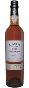 Blandy's – Colheita Sercial 1995 – Madeira
