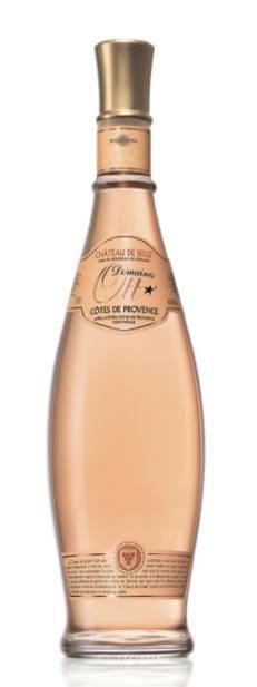 Domaines Ott – Château de Selle – Rosé Cœur de Grain 2013 – Côtes de Provence