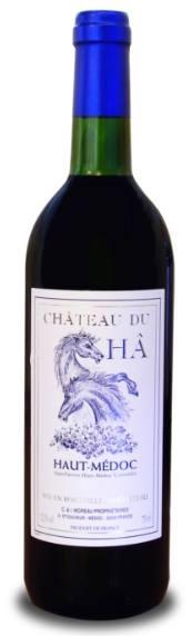 Château du Hâ 2010 – Haut-Médoc