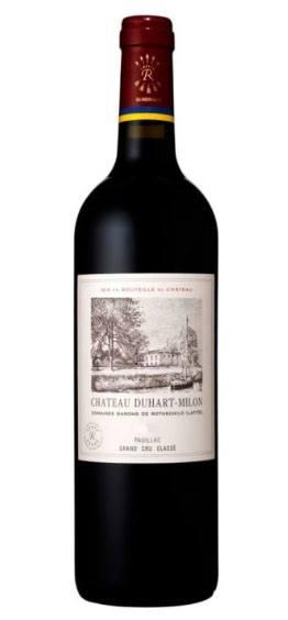 Château Duhart-Milon 2013 – 4ème Grand Cru Classé – Pauillac (Domaines Barons de Rothschild)