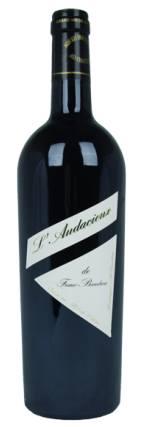L'audacieux de Franc Baudron 2009 – Montagne Saint-Emilion