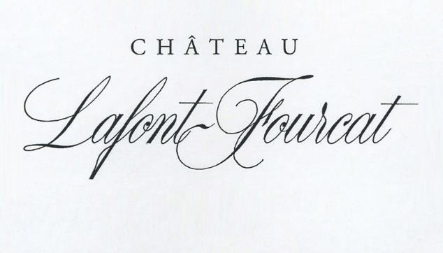 Château Lafont Fourcat 2013 – Bordeaux Supérieur