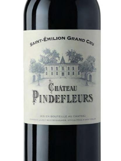 Château Pindefleurs 2006 – Saint-Emilion Grand Cru