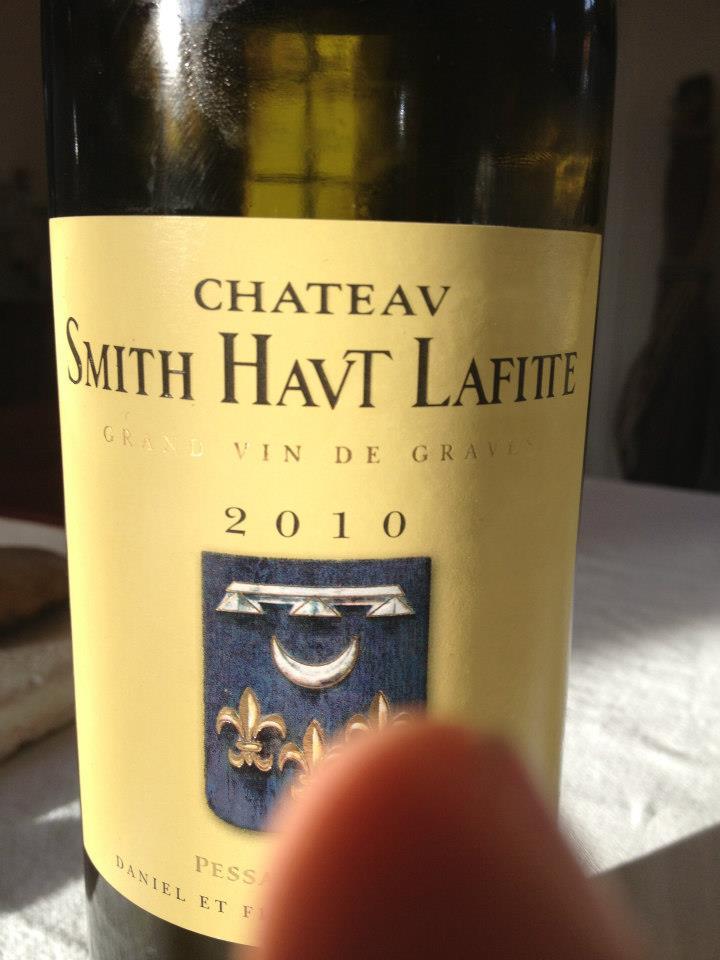 Château Smith Haut Lafitte 2010 – Grand Cru Classé de Graves – Pessac Léognan