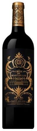 Croix de Beaucaillou 2013 – 2nd Vin du Château Ducru-Beaucaillou – Saint-Julien