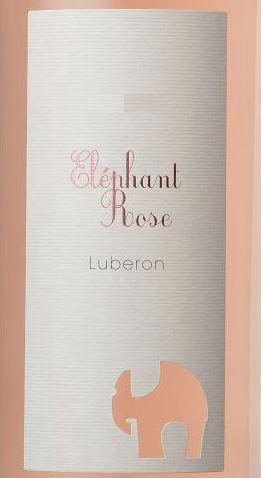 Eléphant Rose 2013 – Luberon