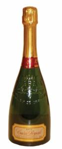 Jean-Louis Ballarin – Cuvée Royale – Brut – Crémant de Bordeaux (blanc)