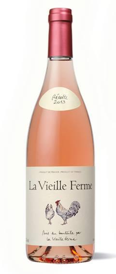 La Vieille ferme 2013 – Luberon