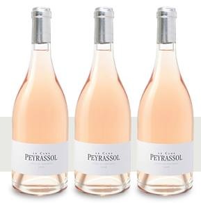 Le Clos Peyrassol 2013 – Côtes de Provence